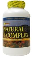 Nature's Science Natural E-Complex