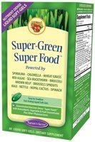 Nature's Secret Super-Green Super Food