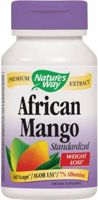 Nature's Way African Mango