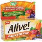 Nature's Way Alive! Daily Energy