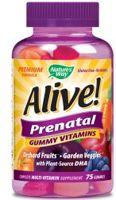 Nature's Way Alive! Prenatal