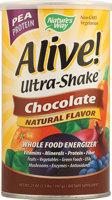Nature's Way Alive! Ultra Shake