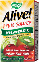 Nature's Way Alive! Vitamin C