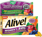 Nature's Way Alive! Womens 50+