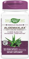 Nature's Way Aloe MaxLax