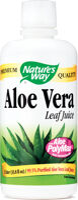 Nature's Way Aloe Vera