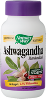 Nature's Way Ashwagandha Extract