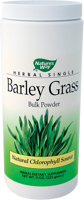 Nature's Way Barley Grass Powder