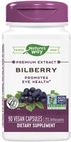 Nature's Way Bilberry Extract