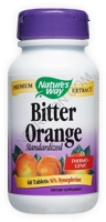 Nature's Way Bitter Orange Extract