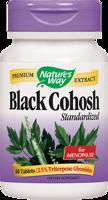 Nature's Way Black Cohosh