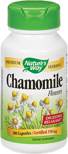 Chamomile Supplement