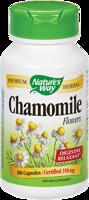 Nature's Way Chamomile Flowers
