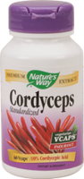 Nature's Way Cordyceps