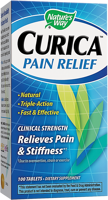 Nature's Way Curica Pain Relief