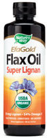 Nature's Way EFAGold Flax Oil Liquid