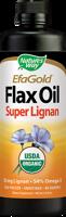 Nature's Way EFAGold Flax Oil Liquid