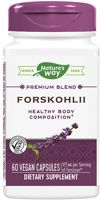 Nature's Way Forskohlii Extract, Standardized