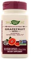 Nature's Way Grapefruit Seed