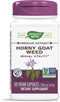 Nature's Way Horny Goat Weed Extract