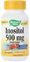 Nature's Way Inositol