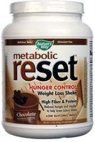 Nature's Way Metabolic Reset Weight Loss Shake Mix