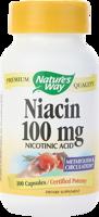 Nature's Way Niacin