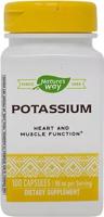 Nature's Way Potassium