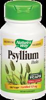 Nature's Way Psyllium Husk