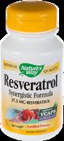 Nature's Way Resveratrol