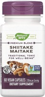 Nature's Way Shiitake-Maitake Extract