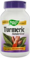 Nature's Way Standardized Turmeric