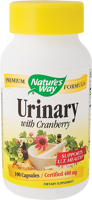 Nature's Way Urinary