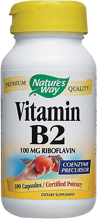 What vitamin is riboflavin