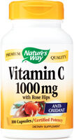 Nature's Way Vitamin C-1000