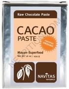Navitas Naturals Cacao Paste