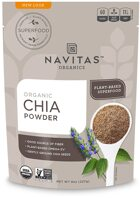 Navitas Naturals Chia Powder