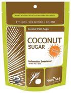 Navitas Naturals Coconut Sugar