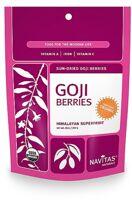 Navitas Naturals Goji Berries