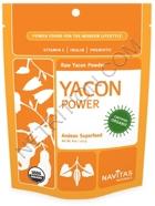 Navitas Naturals Yacon Powder