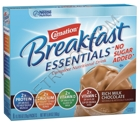 Nestle Carnation Instant Breakfast Essentials