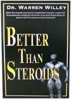 Netrition Better Than Steroids