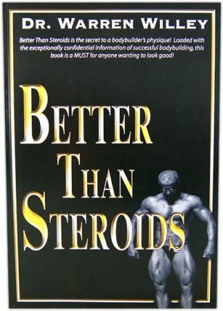 better then steroids