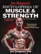 Netrition Jim Stoppani's Encyclopedia of Muscle & Strength, Second Edition