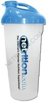Netrition Shaker Bottle