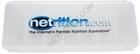 Netrition Vitamin Pill Box