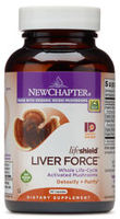 New Chapter LifeShield Liver Force