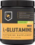 New Whey L-Glutamine With MSM