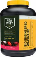 New Whey Waximaize