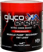 Next Generation Nutrition GlycoEnergy Nitric Oxide Boost